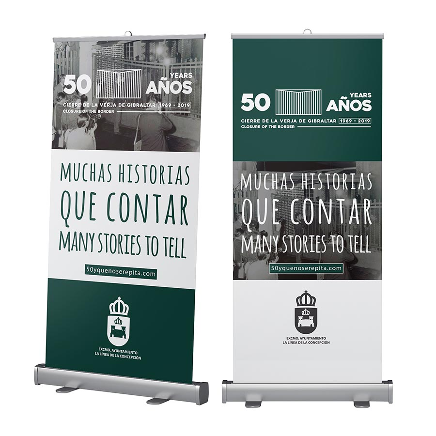 mock up 50 AÑOS 2