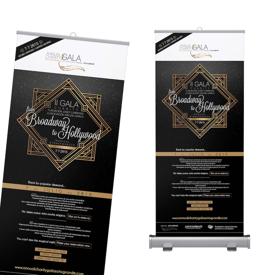 Charity Gala Sotograde